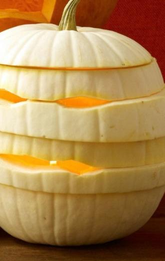 dilimli bal kabağı
