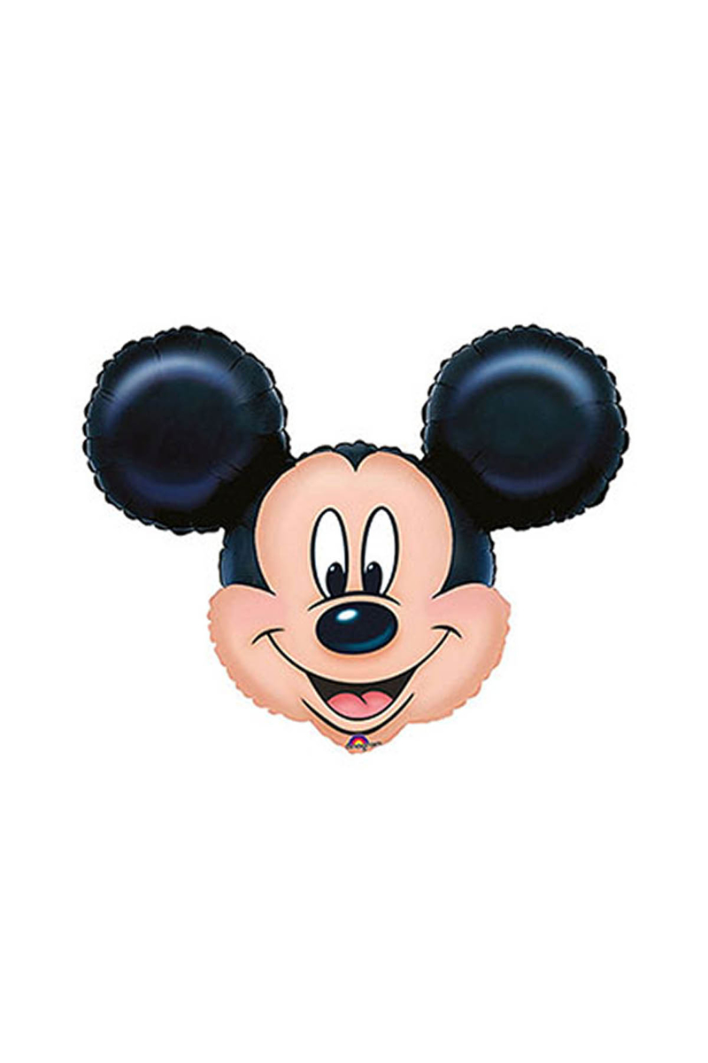 Mickey Mouse Super Shape Folyo Balon 69cm x 53cm 1 Adet