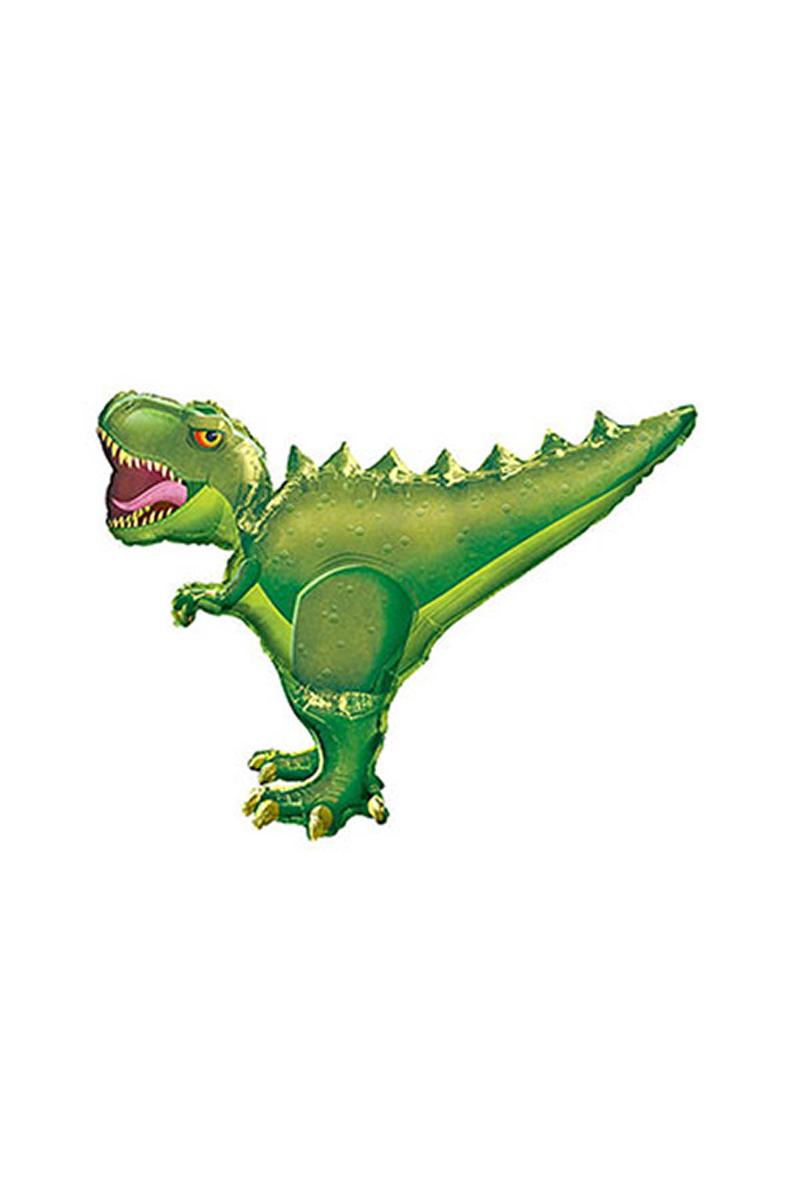 T-Rex UltraShape Folyo Balon 91 x 76cm 1 Adet