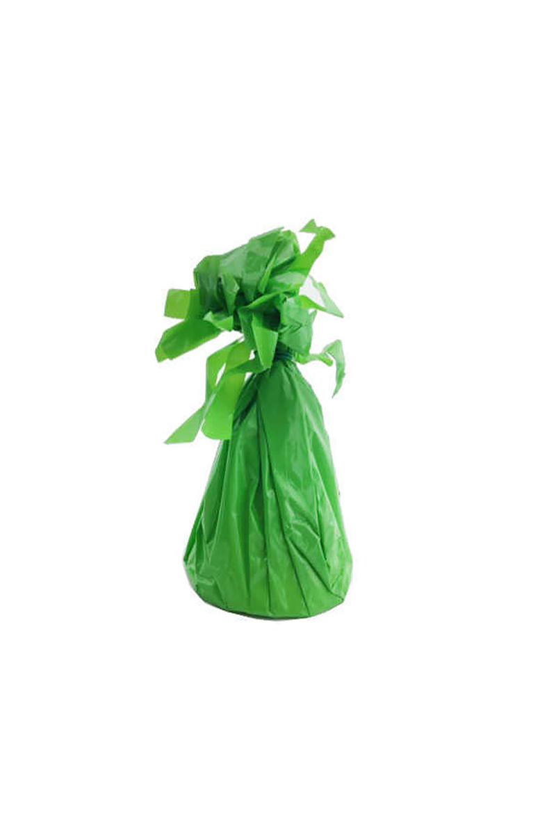 Balon Ağırlığı 170 Gram Yeşil Pakette 1 Adet