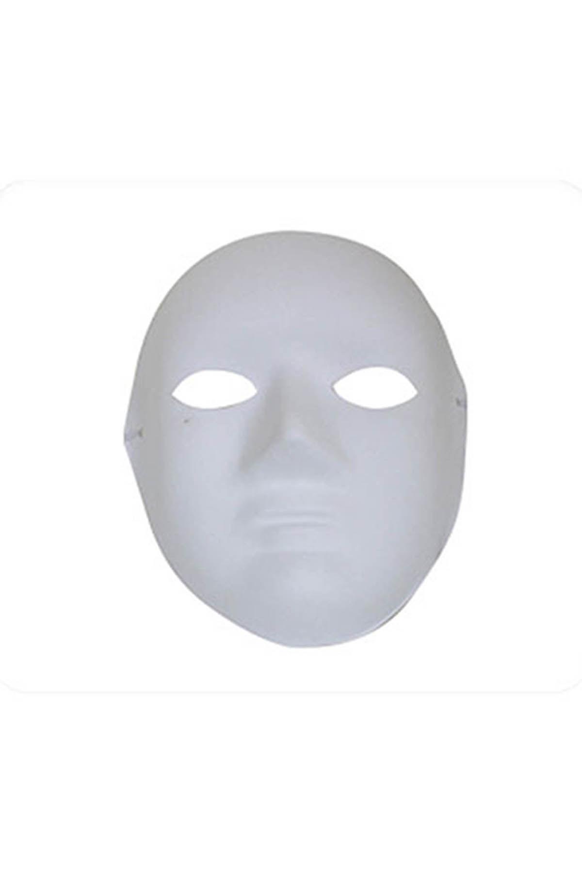 Beyaz Maske