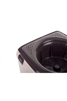 Plastik Tekerlekli-Katlanabilir Temizlik Seti 310x310x295 mm 1 Adet - Thumbnail