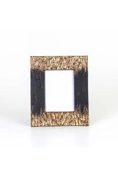 Metal Fotoğraf Çerçevesi Siyah Renk 22x27cm 1 Adet - Thumbnail