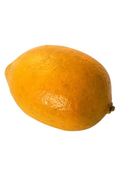Yapay Limon Sarı Renk 5x10cm 1 Adet