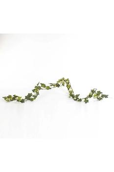 Yapay Sarmaşık Bitki Yeşil Renk 180cm 1 Adet - Thumbnail