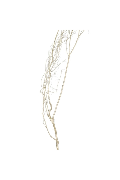 Doğal Dore Boyalı Kuru Tanzim Dalı 190cm 1 Adet