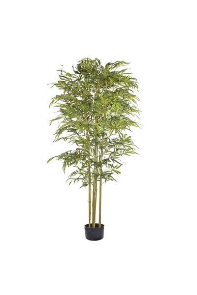 Yapay Bambu Ağacı Uzun 210cm 1 Adet