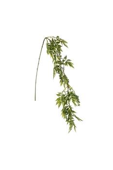 Yapay Bambu Dalı 110cm 1 Adet - Thumbnail