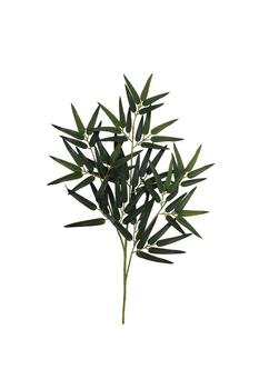 Yapay Bambu Dalı 60cm 1 Adet - Thumbnail