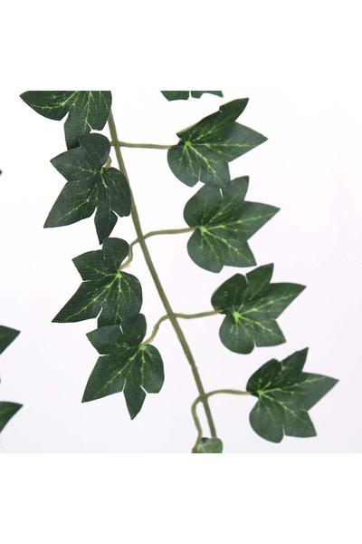Yapay Sarmaşık Bitki Yeşil Renk 180cm 1Adet