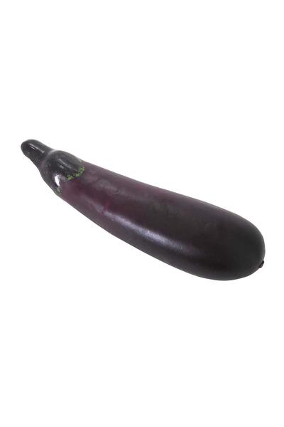 Soğan Patlıcan Mor Renk 19cm 1 Adet