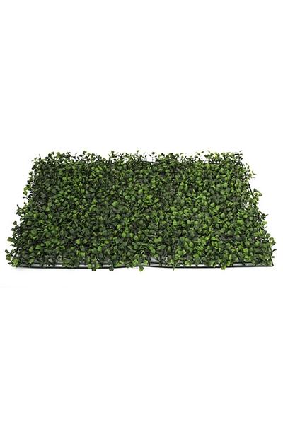 Yapay Yonca Tabakası Yeşil Renk 58x40cm 1 Adet