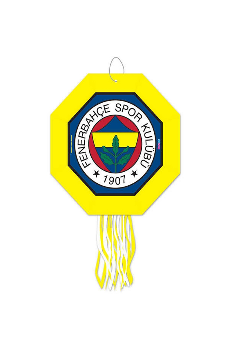 Fenerbahçe Pinyata Çubuklu 1 Adet