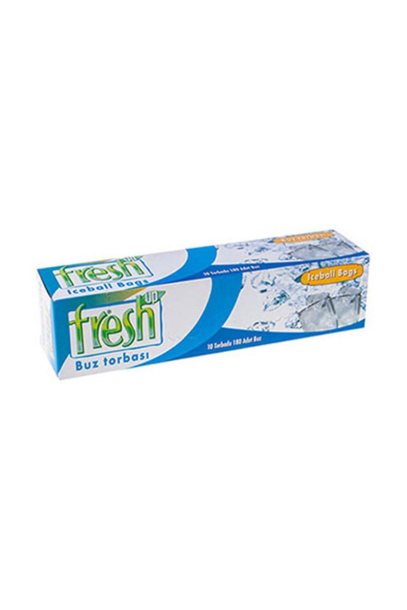 Fresh-Up Buz Torbası 10lu