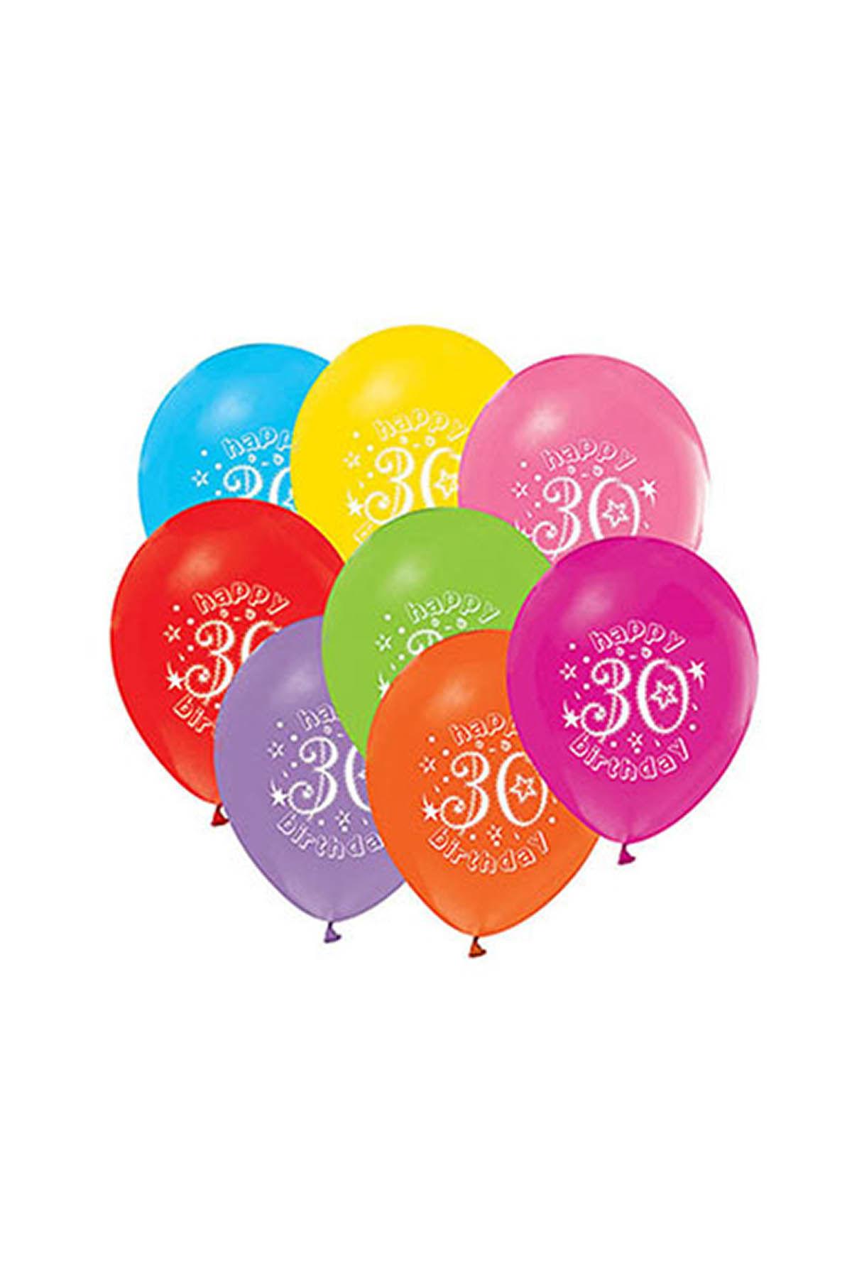 30 Yaş Balon
