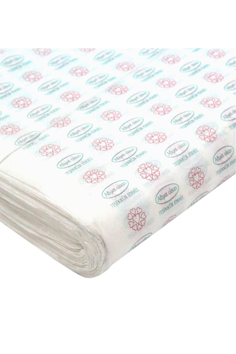 Afiyet Olsun Kağıt 35 x 50cm 1kg - Thumbnail