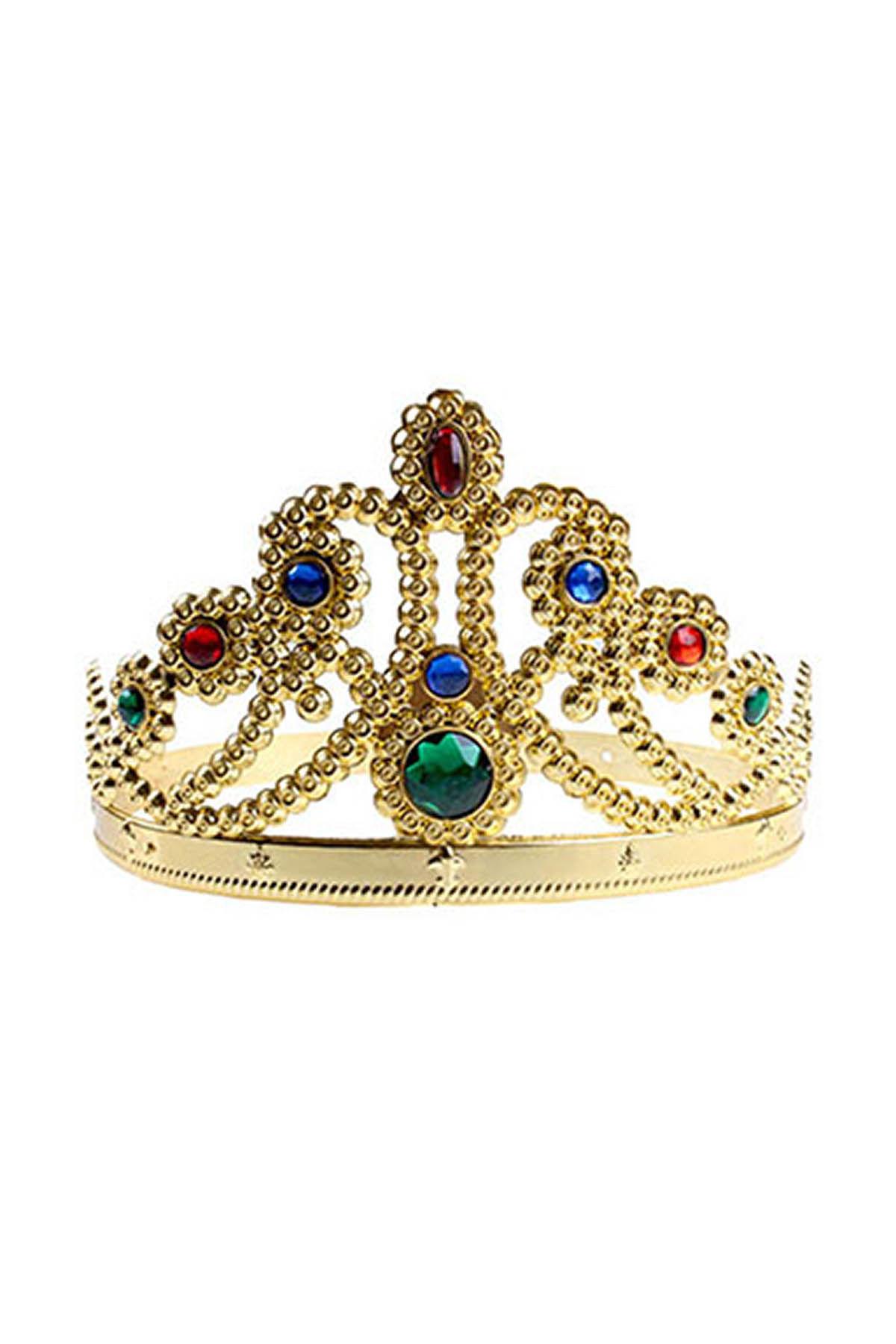 Altın Kraliçe Taç
