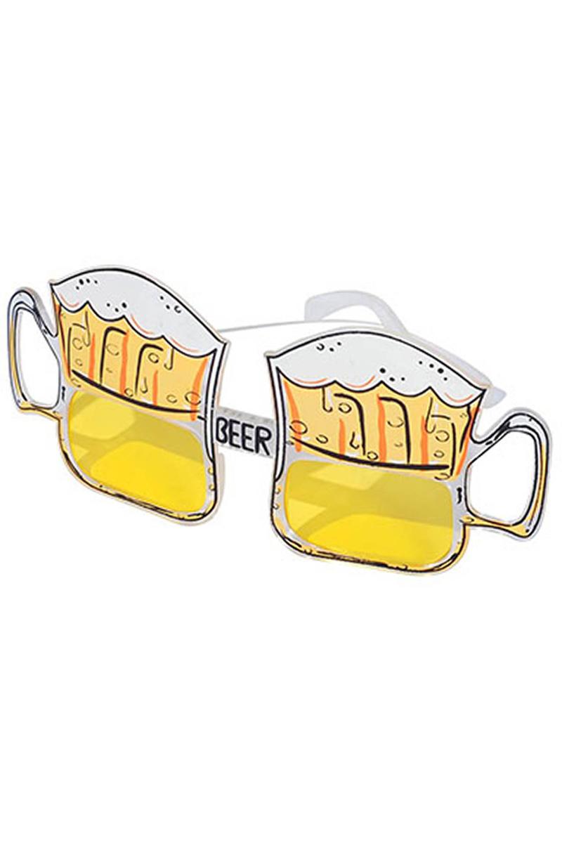 Bira Gözlük 1 Adet
