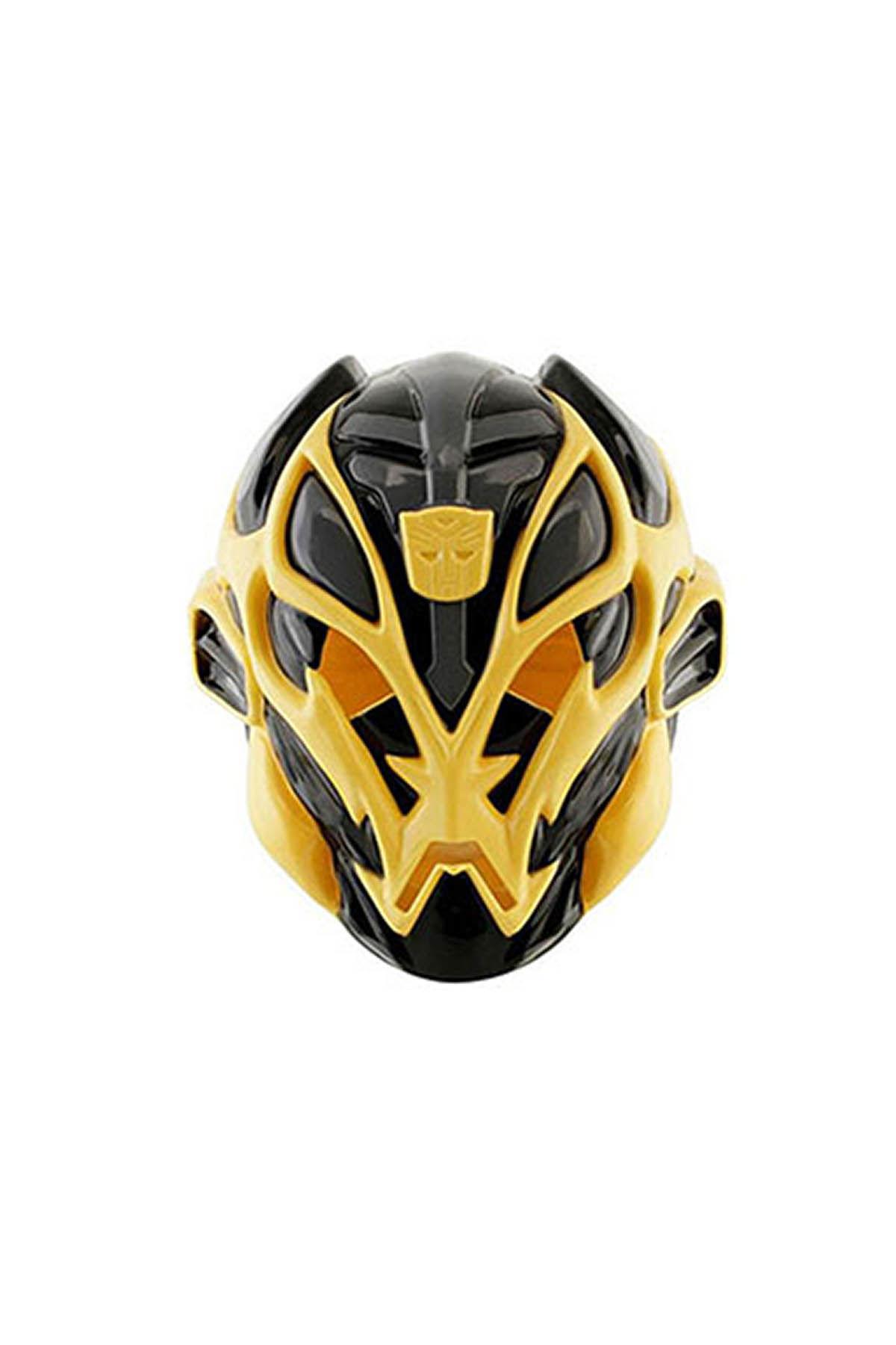 Bumble Bee Çocuk Maske