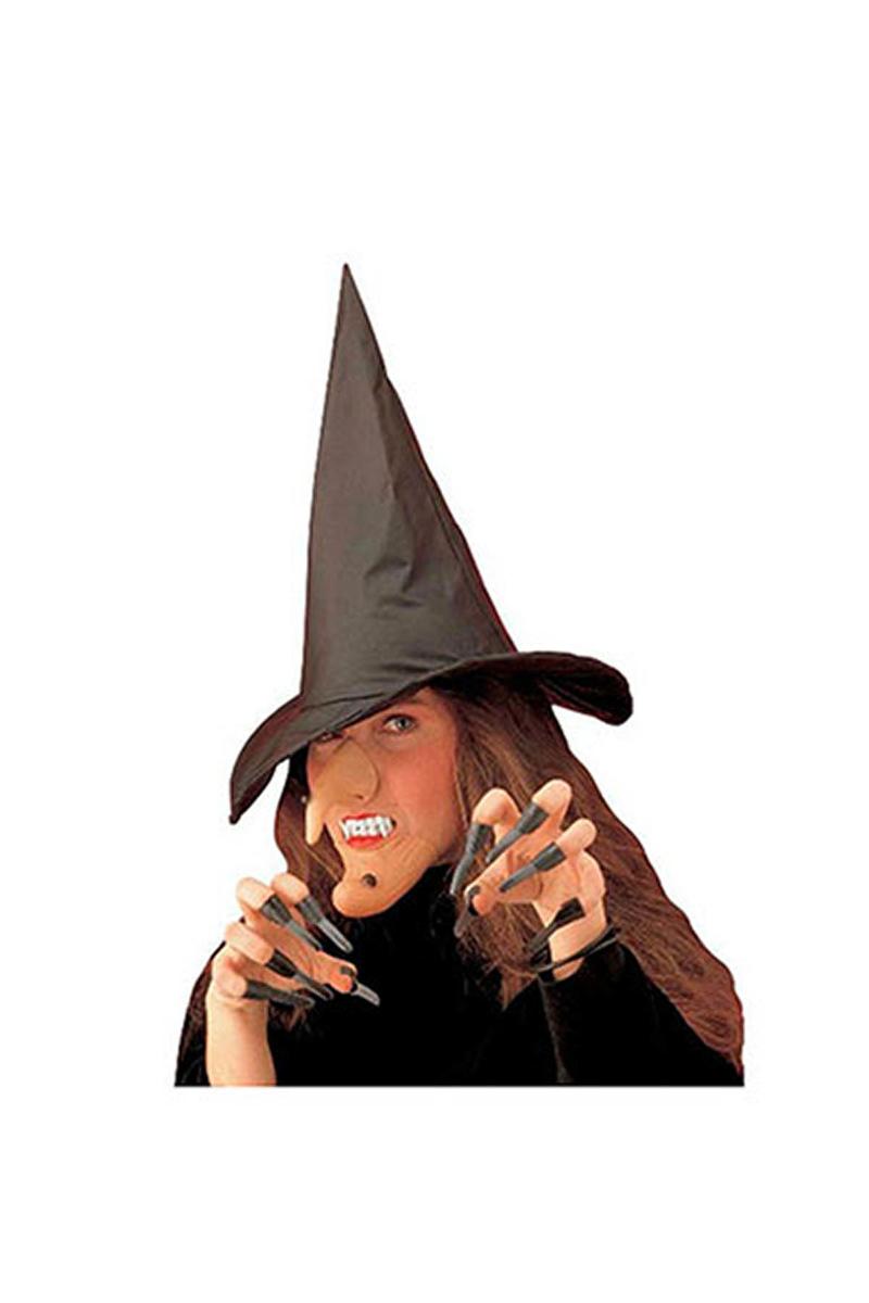 Cadı Aksesuar Seti 14lü - Thumbnail