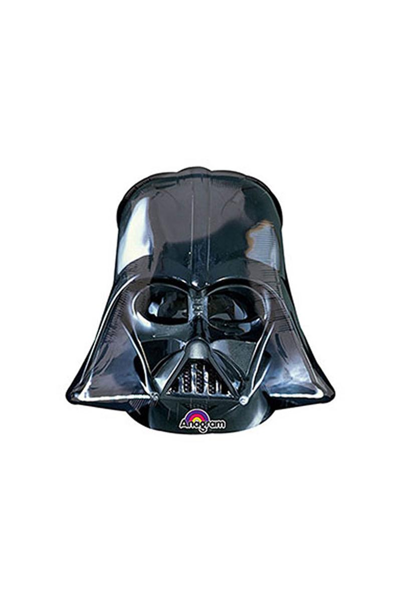 Darth Vader SuperShape Folyo Balon 63cm x 63cm 1 Adet