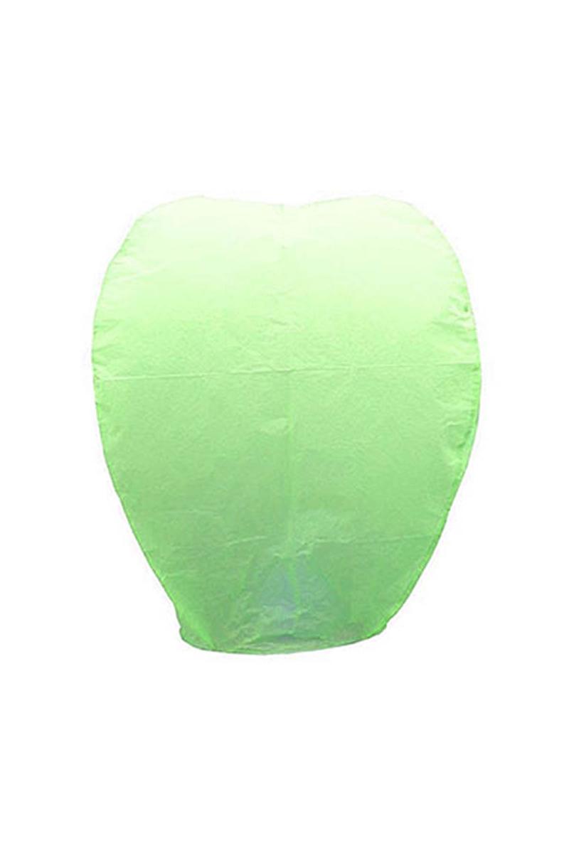 Dilek Feneri Yeşil