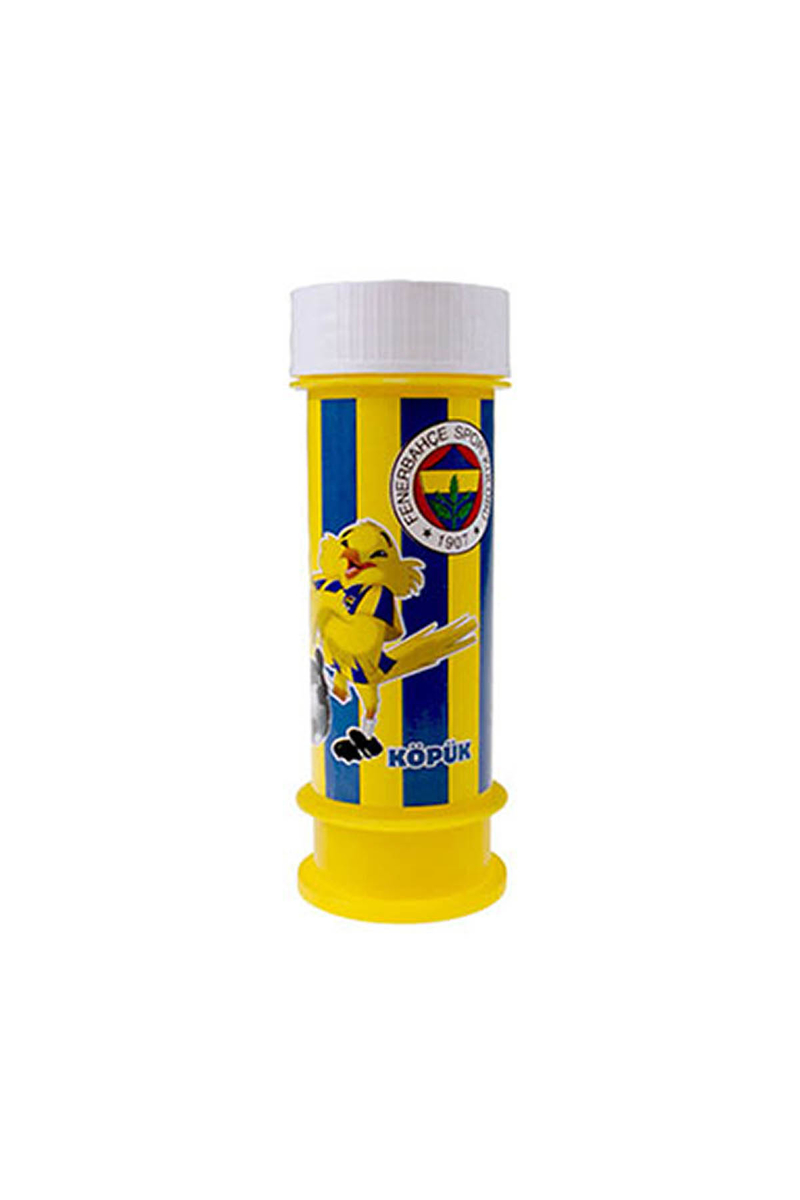 Fenerbahçe Köpüklü Baloncuk Oyunu 1 Adet