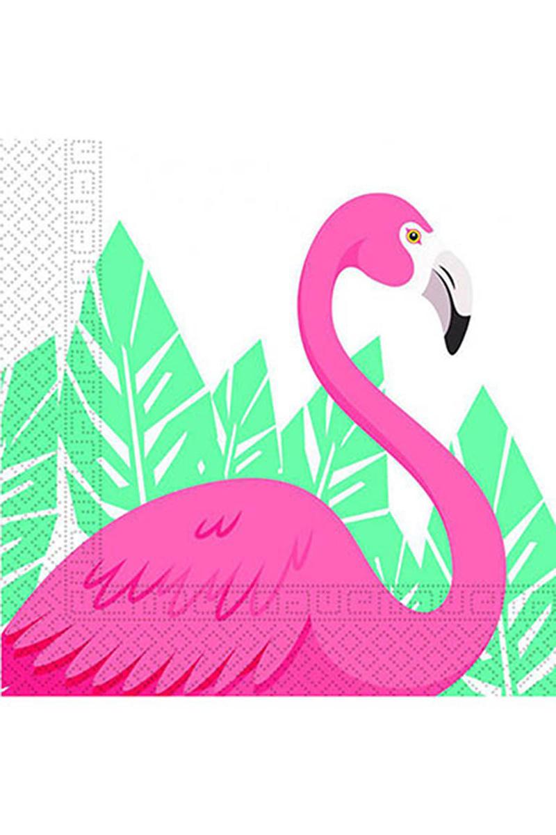 Flamingo Kağıt Peçete 33x33cm 20li