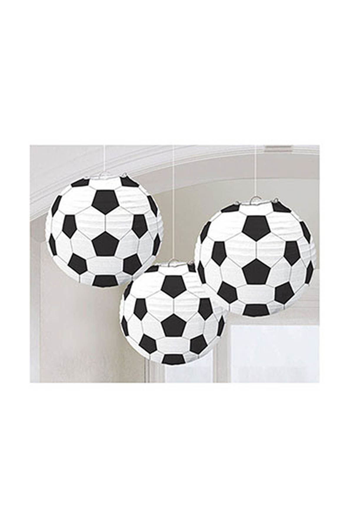 Futbol Partisi Fener Seti