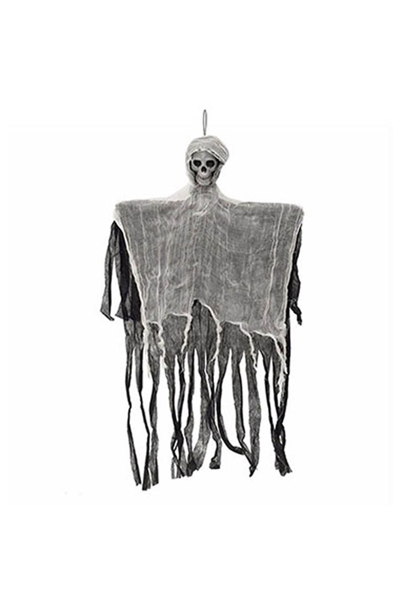 Halloween Hayalet İskelet Asma Süs 90cm 1 Adet