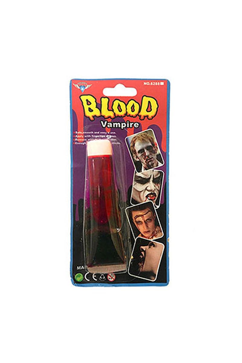 Halloween Kanlı Boya Kapsülü 1 Adet