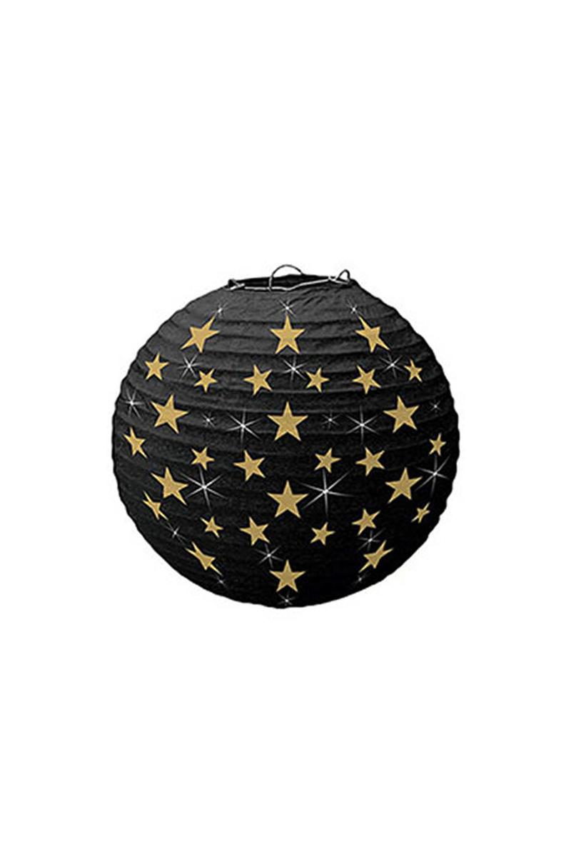 Hollywood Yıldızı Fener 35cm 1 Adet