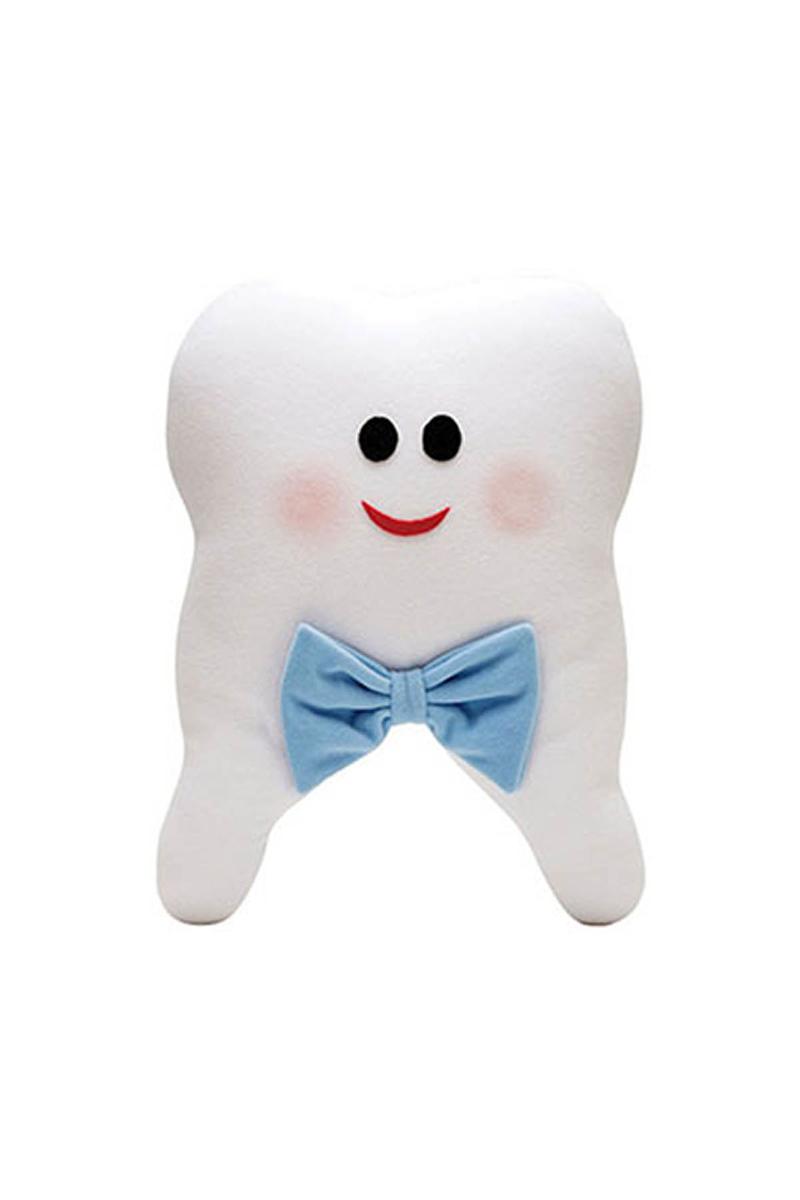 İlk Diş Erkek Bebek Kapı Süs 1 Adet
