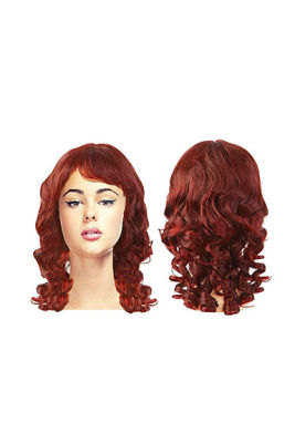 Kızıl Uzun Peruk