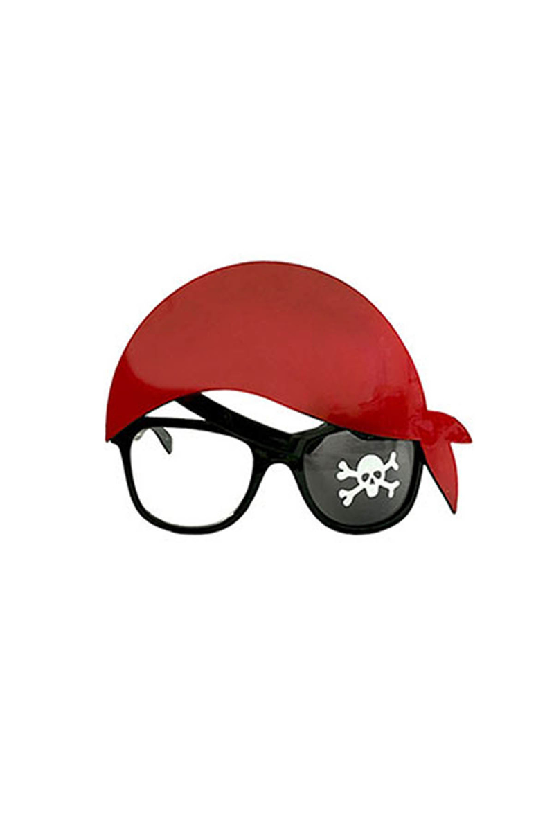 Korsan Parti Gözlük 1 Adet