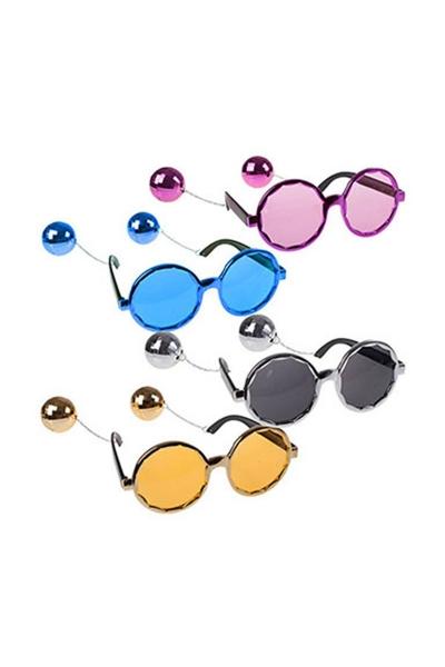 Küpeli Gözlük 1 Adet