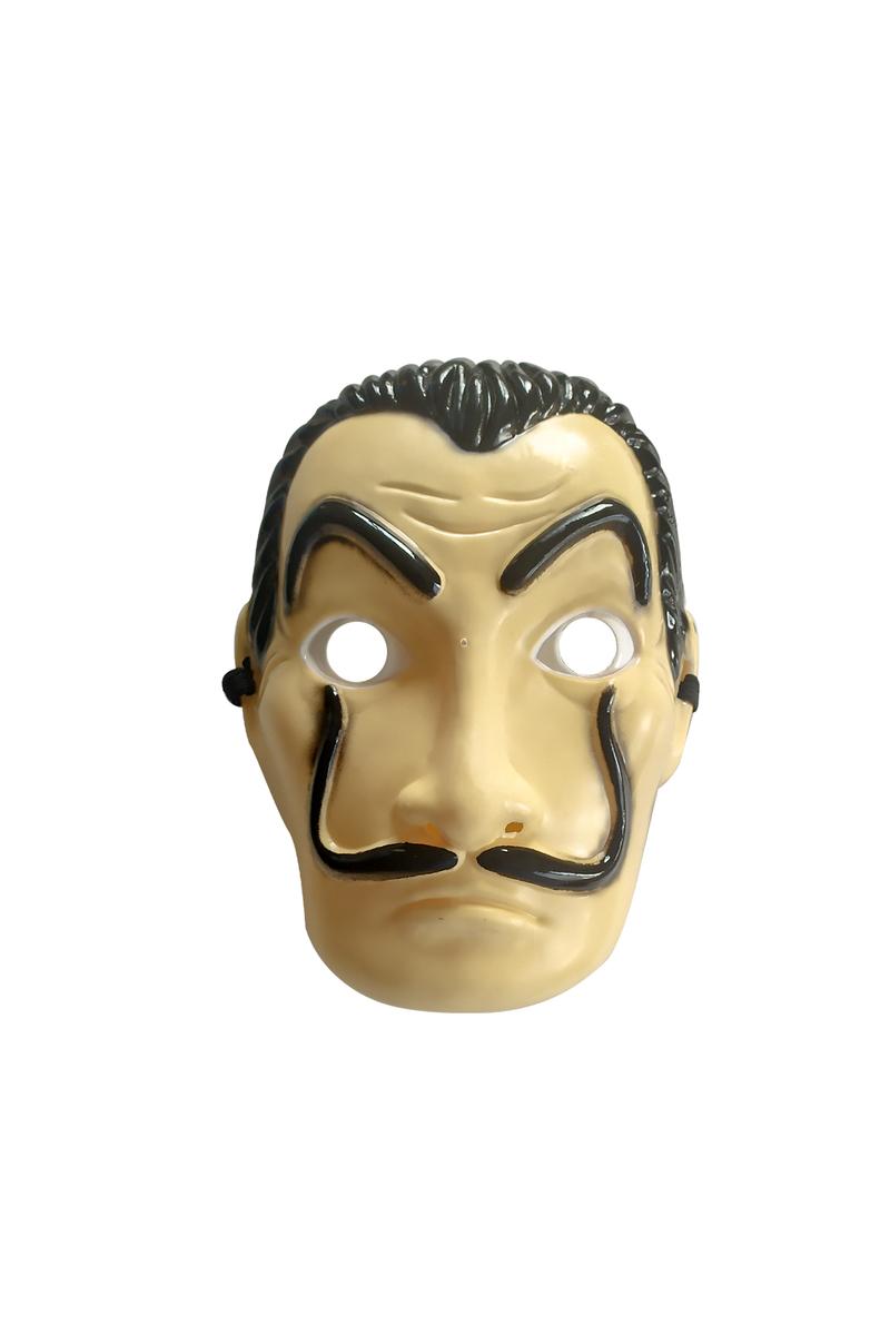 La Casa De Papel Berlin Maske 1 Adet