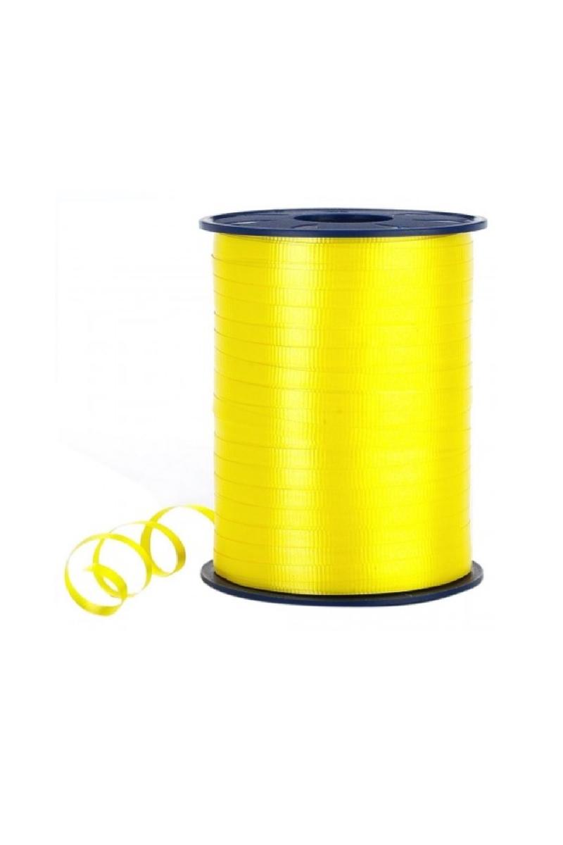 Mat Sarı Rafya 8mm x 200m 1 Rulo