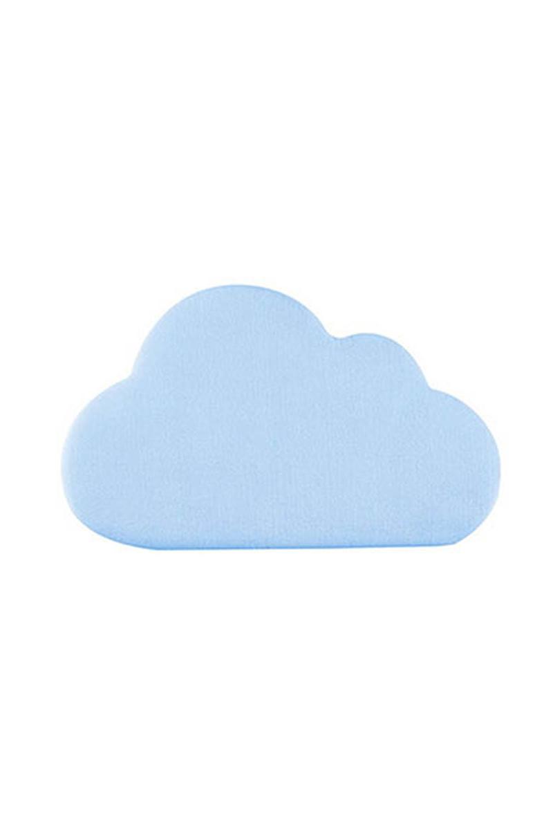 Mavi Bulut Kapı Süsü 1 Adet