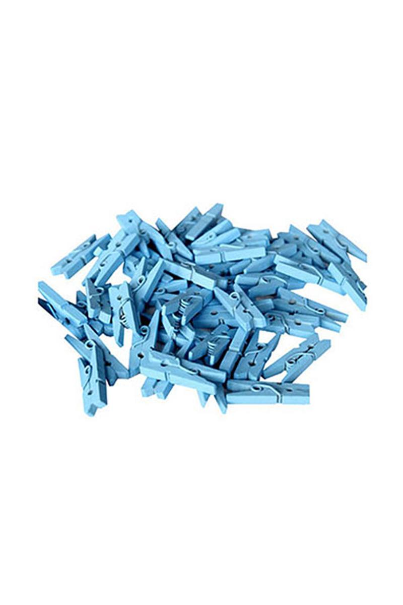 Mavi Süs Mandal 100lü