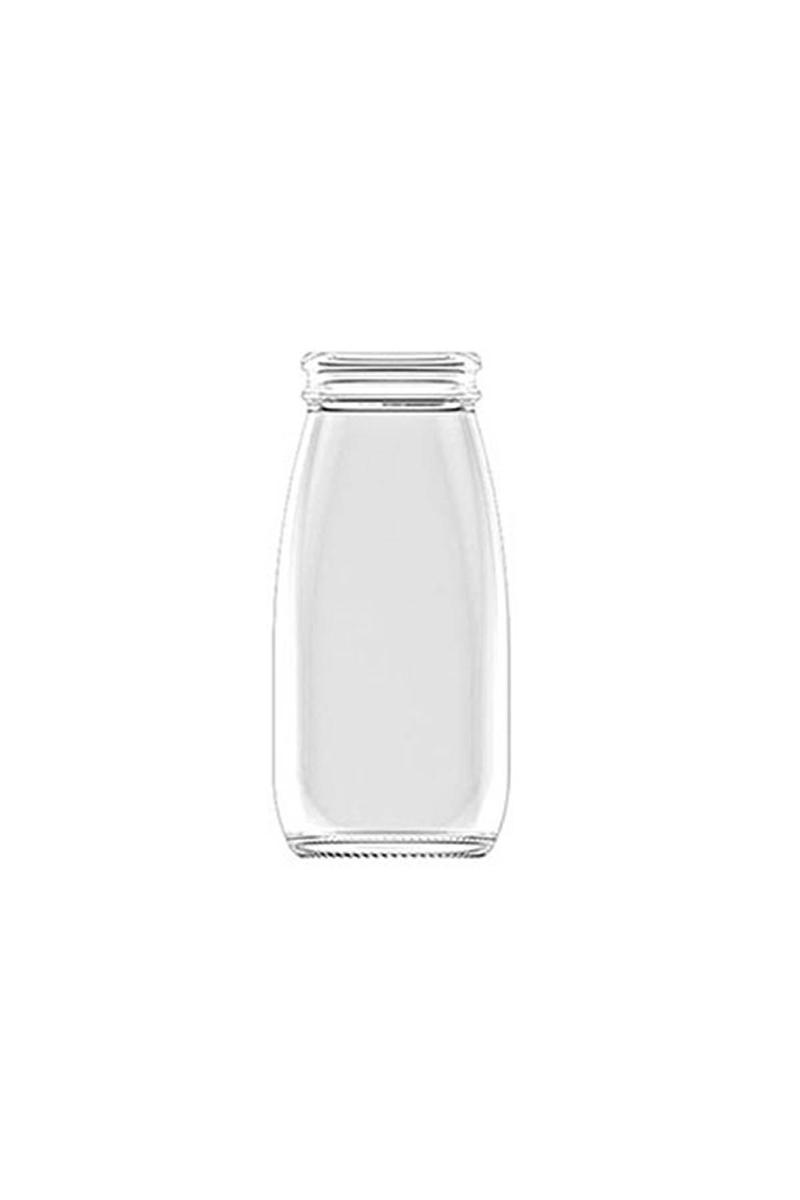 Mini Cam Şişe 200cc 6lı - Thumbnail