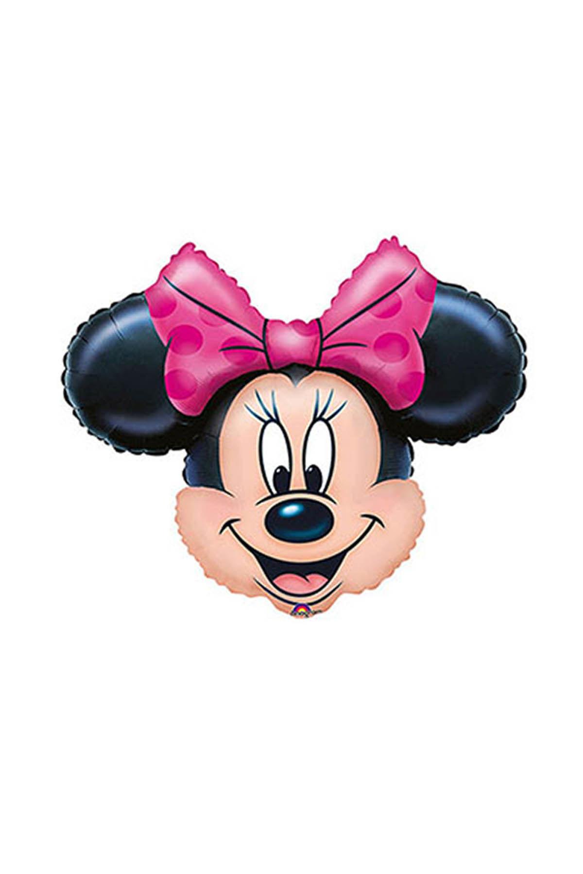 Minnie Mouse Super Shape Folyo Balon 69 cm x 53 cm