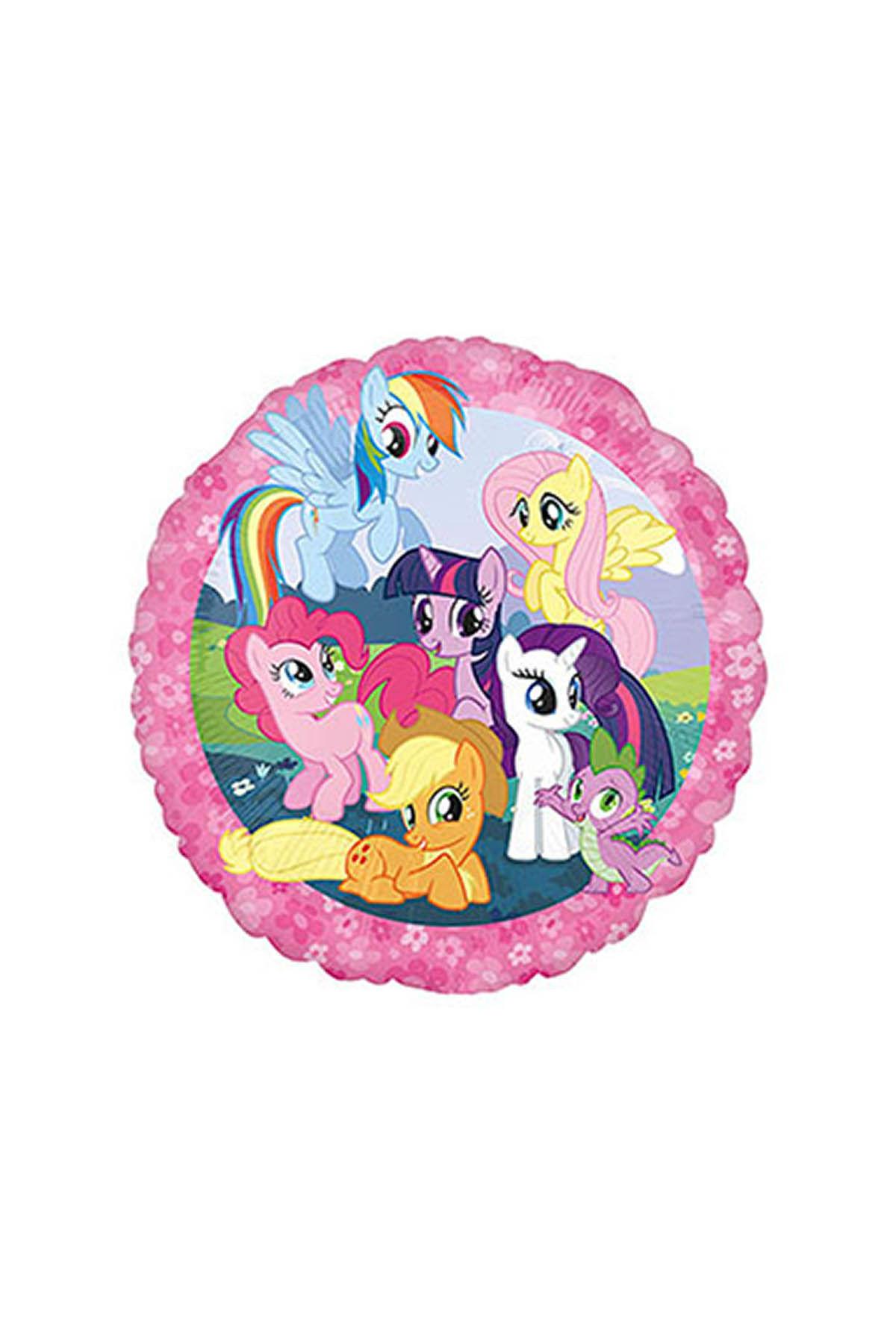 My Little Pony Folyo Balon 43cm