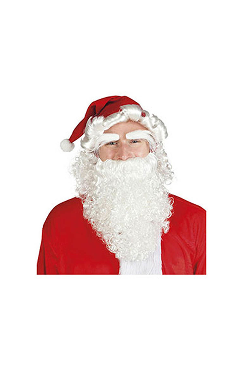 Noel Baba Sakal 1 Adet