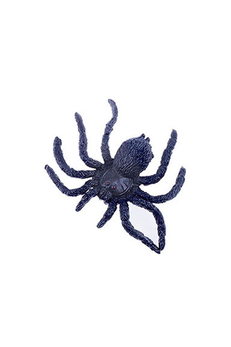Örümcek Dekor Süs 1 Adet