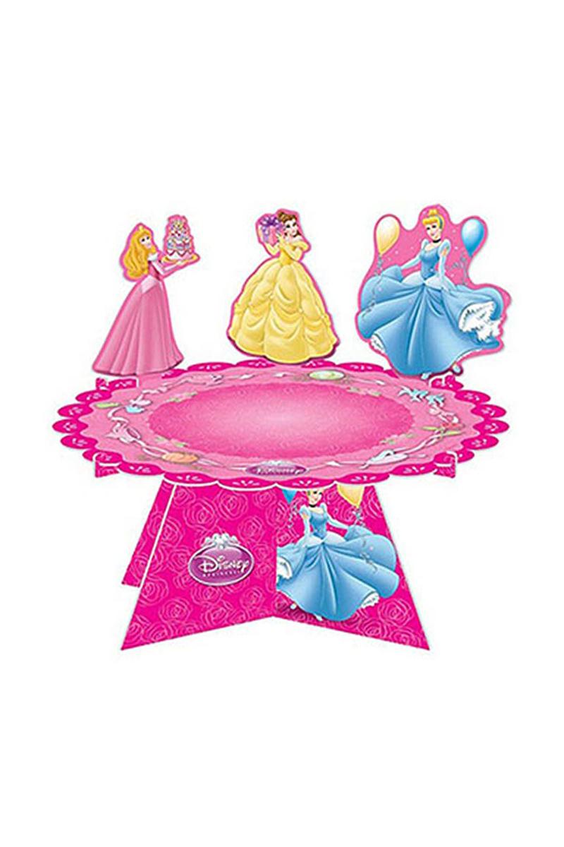 Prensesler Pasta Standı 1 Adet