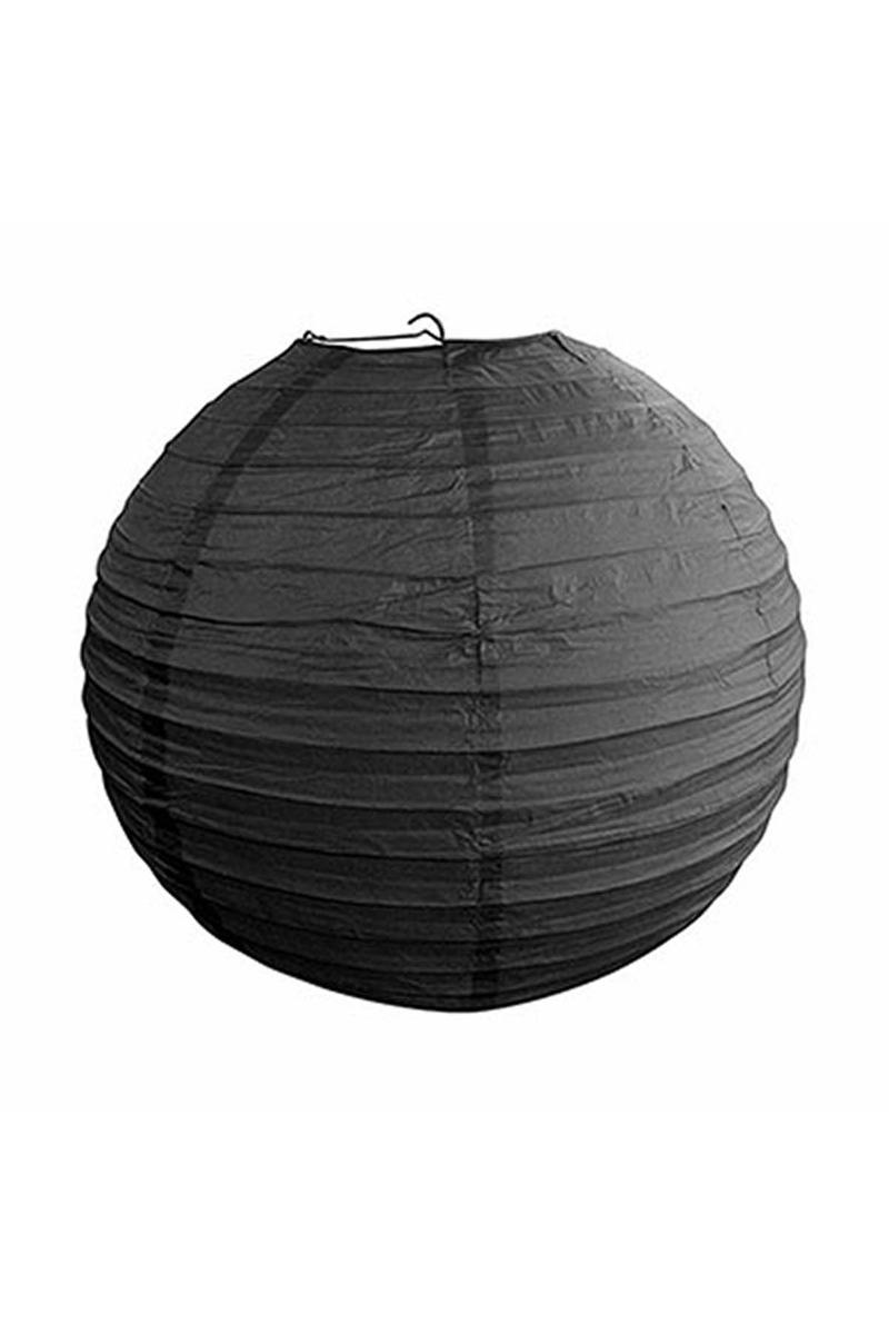 Siyah Fener 30cm 1 Adet