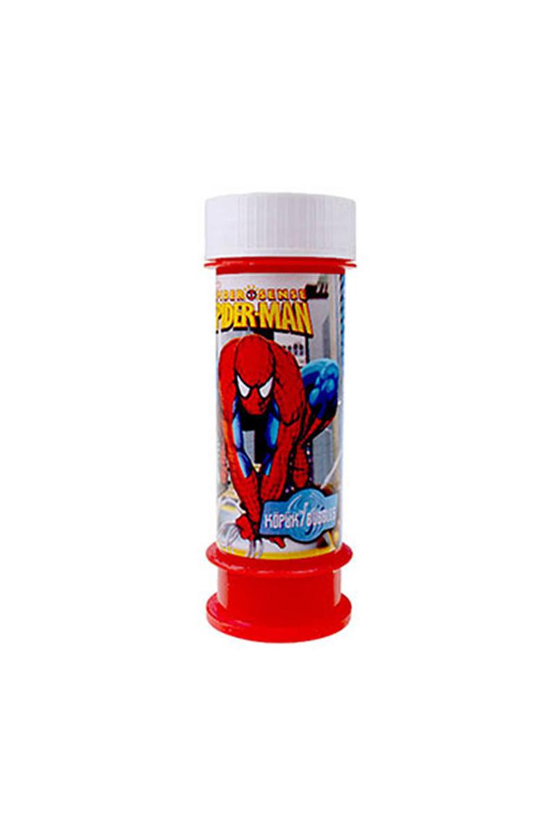 Spiderman Köpüklü Baloncuk Oyunu 1 Adet