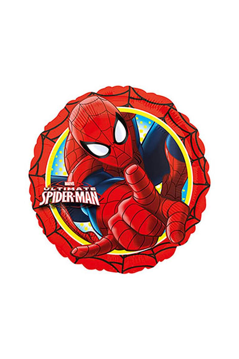 Spiderman Ultimate Folyo Balon 43cm 1 Adet