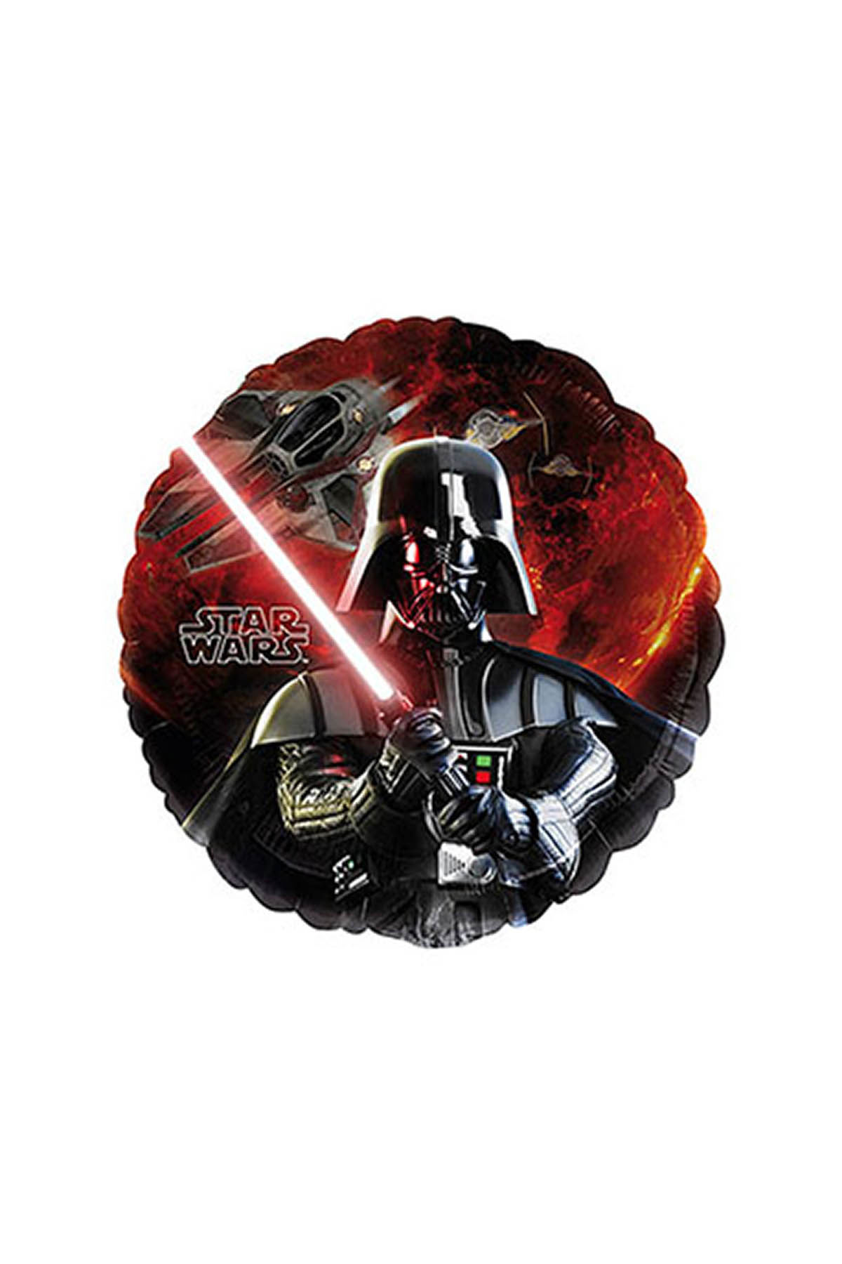 Star Wars Folyo Balonu 43 cm